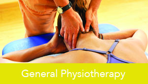 Physiotherapy sessions North yorkshire