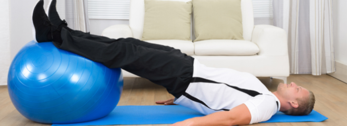 Strength and reconditioning therapy