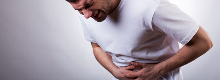 abdominal pain treatments