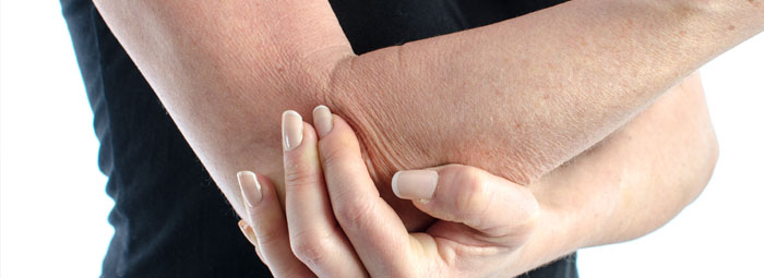 arm & elbow pain treatment