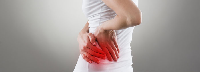 Hip and Buttock pain treatments