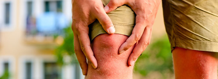 knee pain physiotherapy treatment
