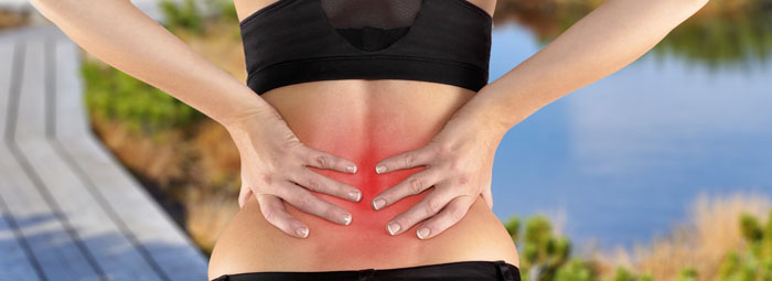 Lower back pain treatment physiotherapy