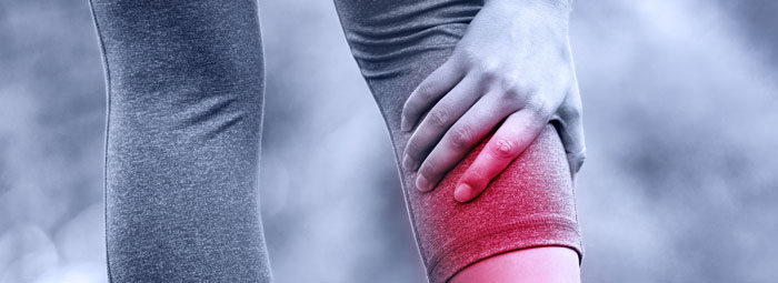 lower leg pain treatment